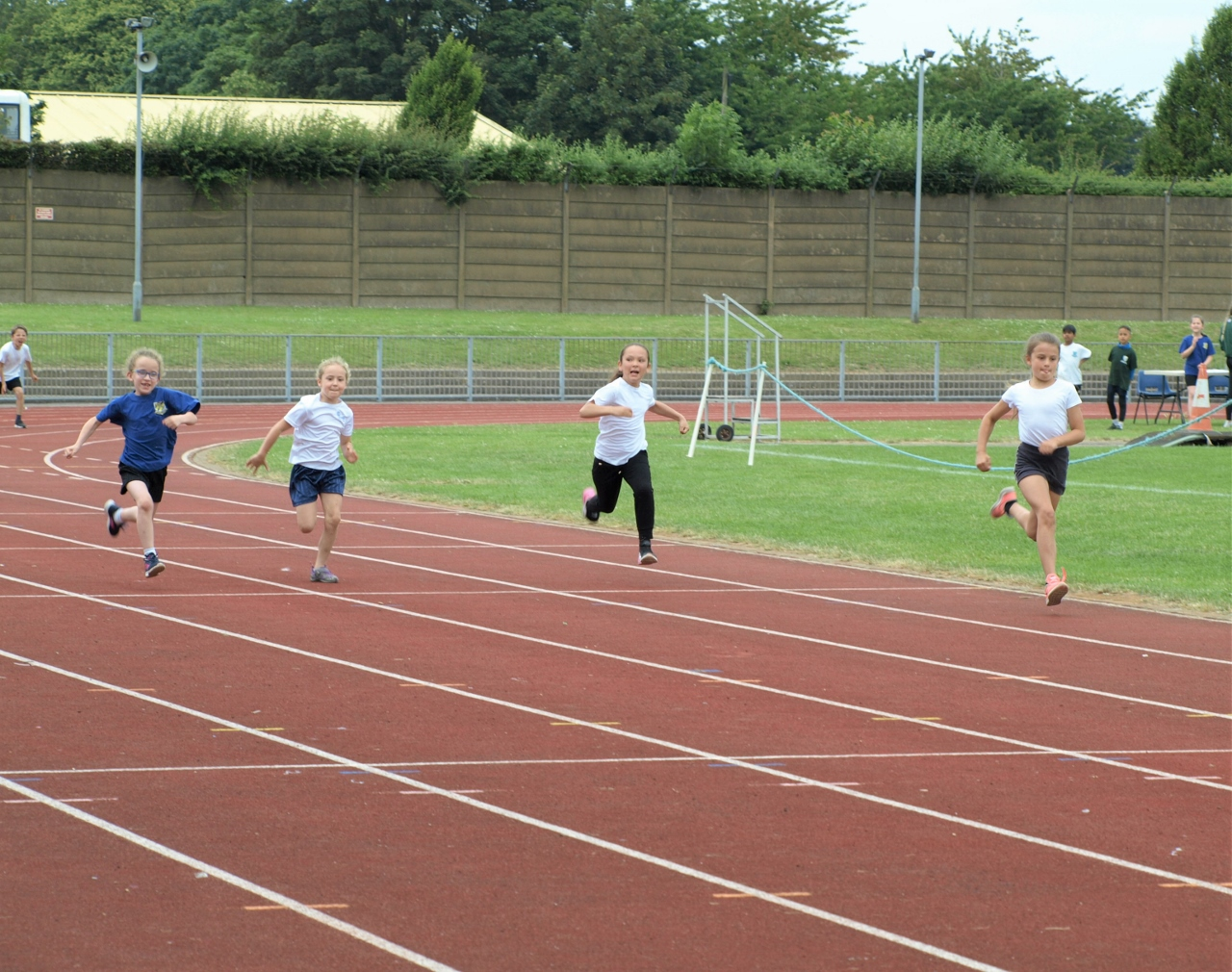 A sporting couple of weeks for our pupils